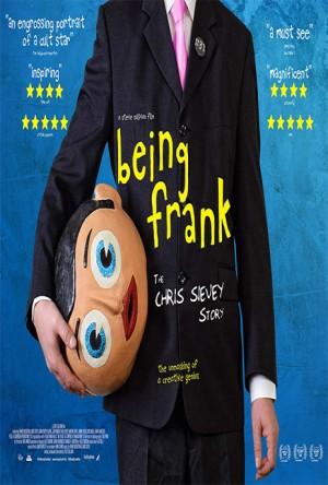 成为弗兰克:克里斯·西维的故事