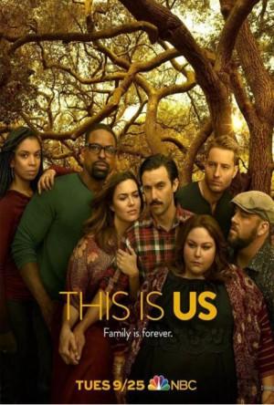 我们这一天 This Is Us (2018)