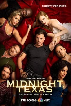 德州午夜 第二季 Midnight (2018)