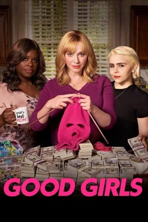 好女孩 第二季 Good Girls  (2019) Netflix 中文字幕