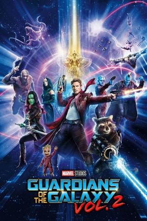 银河护卫队2 Guardians of the Galaxy Vol. 2 (2017)  中文字幕