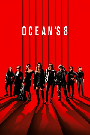瞒天过海:美人计 Ocean's Eight (2018) 1080P