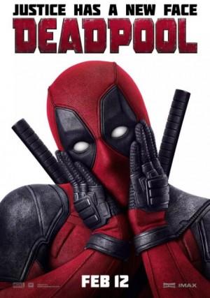 死侍 Deadpool