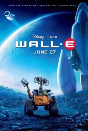 机器人总动员 WALL·E (2008)