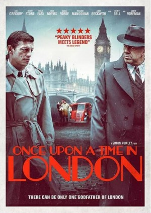 伦敦往事 Once Upon a Time in London