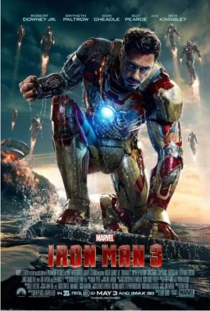 钢铁侠3 Iron Man 3  1080P