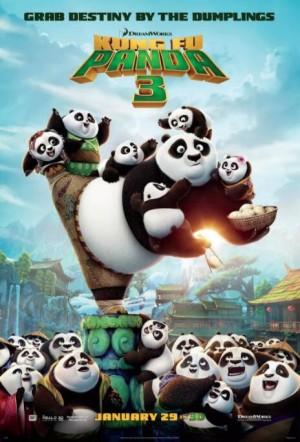 功夫熊猫3 Kung Fu Panda 3  1080P