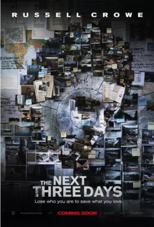 危情三日 The Next Three Days (2010)