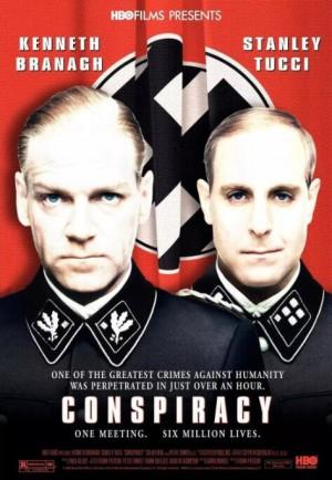 阴谋 Conspiracy (2001)