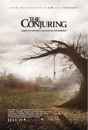 招魂 The Conjuring (2013) 1080P