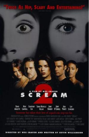 惊声尖叫2 Scream 2 (1997)