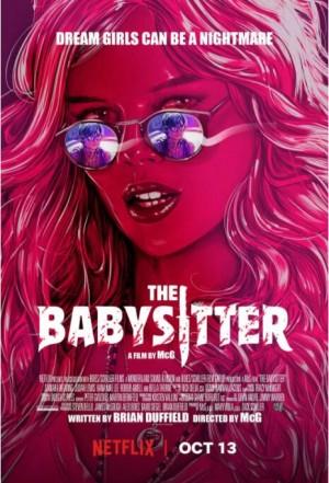 辣手保姆 The Babysitter (2017)