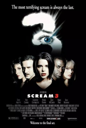 惊声尖叫3 Scream 3 (2000)