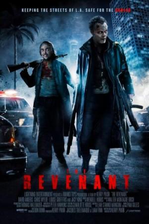 亡灵 The Revenant (2009)