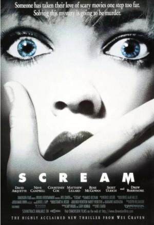 惊声尖叫 Scream (1996)