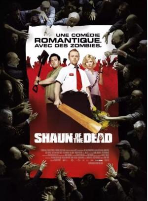 僵尸肖恩 Shaun of the Dead