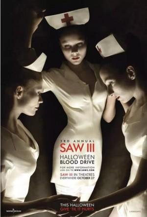 电锯惊魂3 Saw III (2006)