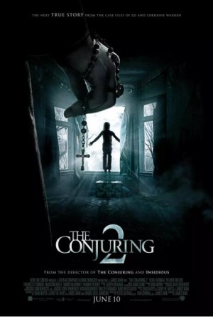 招魂2 The Conjuring 2 (2016) 1080P