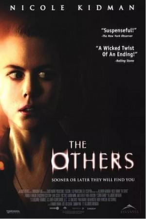 小岛惊魂 The Others (2001)