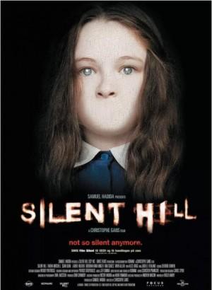 寂静岭 Silent Hill (2006)