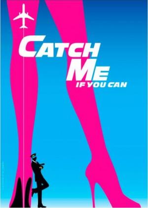 猫鼠游戏 Catch Me If You Can (2002)