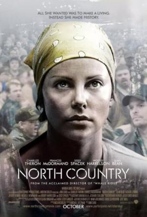 决不让步 North Country (2005)