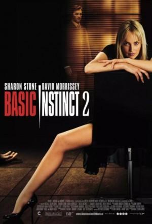 本能2 Basic Instinct 2 (2006) 1080P