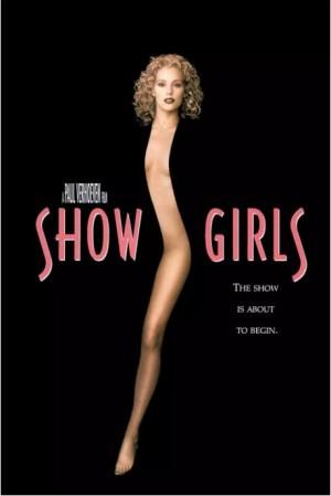 艳舞女郎 Showgirls (1995) 1080P