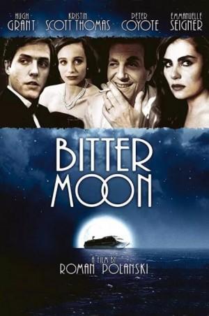 苦月亮 Bitter Moon (1992) 1080P
