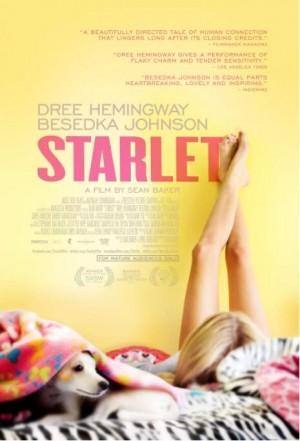 待绽蔷薇 Starlet (2012) 1080P