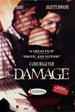 烈火情人 Damage (1992) 1080P