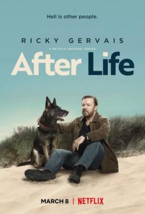 后半生 第一季 After Life Season 1