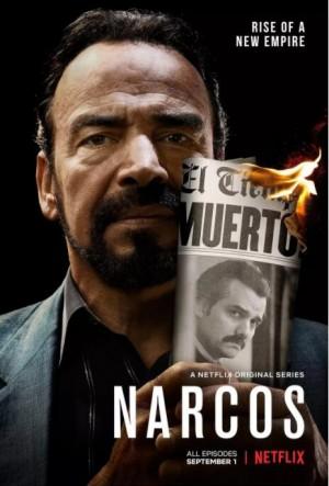 毒枭 第三季 Narcos Season 3