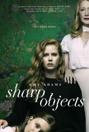 利器 Sharp Objects (2018)