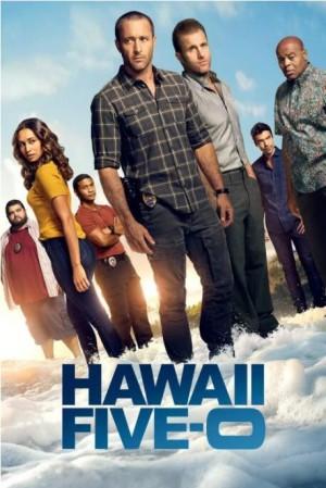夏威夷特勤组 第九季  (2018)