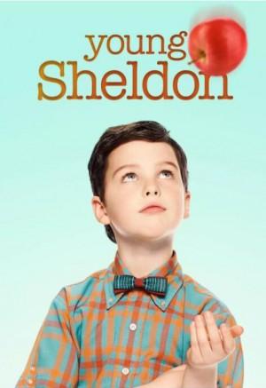 小谢尔顿  Young Sheldon  (2018)