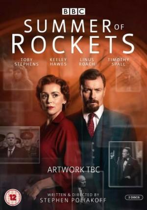 火箭之夏 Summer of Rockets (2019)