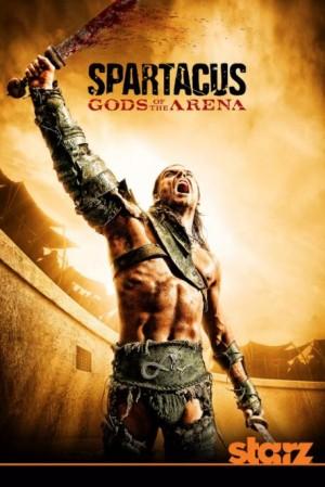 斯巴达克斯:竞技场之神 (2011)