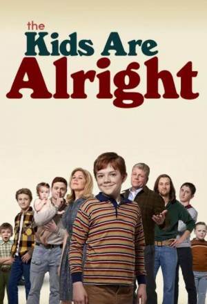 十全八美 The Kids Are Alright (2018)
