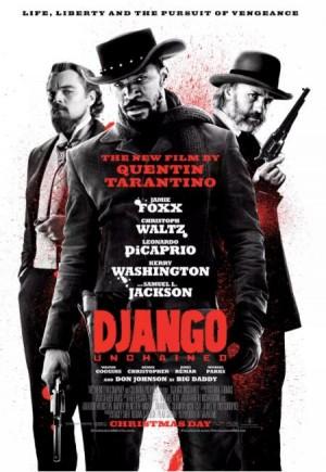 被解救的姜戈 Django Unchained