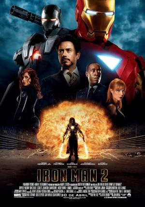 钢铁侠2 Iron Man 2 (2010) 中文字幕