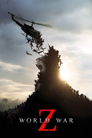 僵尸世界大战 World War Z (2013) 1080P