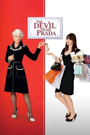 穿普拉达的女王 The Devil Wears Prada (2006) 中文字幕