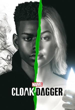 斗篷与匕首 第二季 Cloak & Dagger Season 2 (2019) 中文字幕
