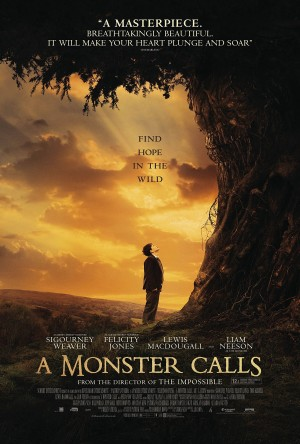 当怪物来敲门 A Monster Calls (2016) 1080P