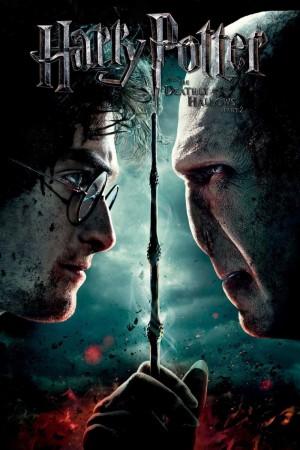 哈利·波特与死亡圣器(下) Harry Potter and the Deathly Hallows: Part 2 (2011) 中文字幕