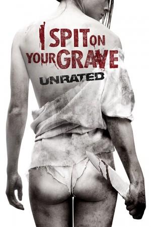我唾弃你的坟墓 I Spit on Your Grave (2010) 1080P