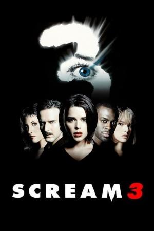 惊声尖叫3 Scream 3 (2000) 中文字幕
