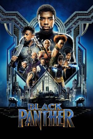 黑豹 Black Panther (2018) 1080P