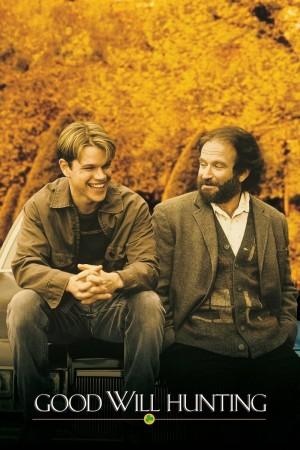 心灵捕手 Good Will Hunting (1997) 中文字幕